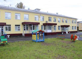 Система фильтрации воды в детских садах в Беларуси