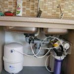 фильтр для воды проточный